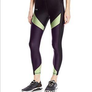Women's Heat Gear Under Armour Leggings